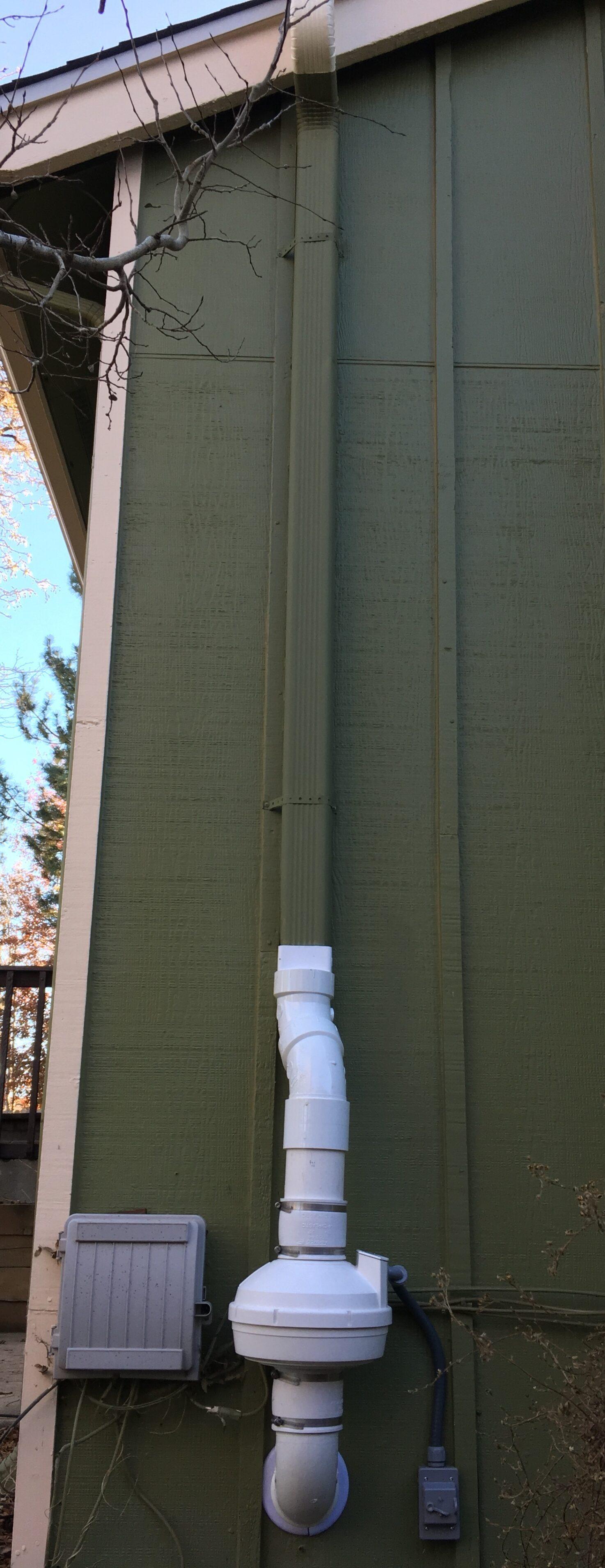 painteddownspout